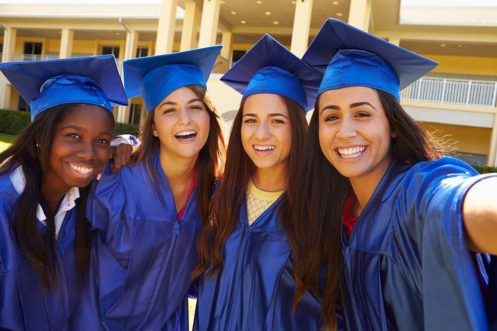 Austin University Graduates